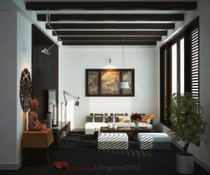 Other Related Interior Design Ideas You Might Like... Asian Inspired ...
