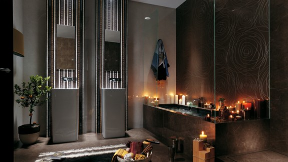 Divine Bathroom Designs