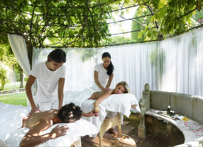 Massage Relaxation spa