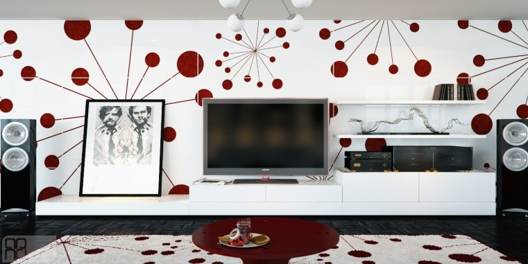 Huge To Small Interior Spaces With Style All With A Focal Point Mk And Company Interior