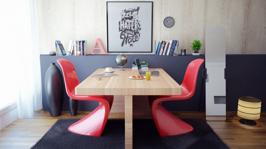 Office Dining Table R