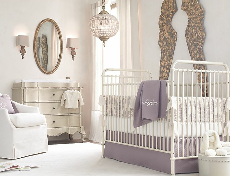 3. Baby Room Design Ideas