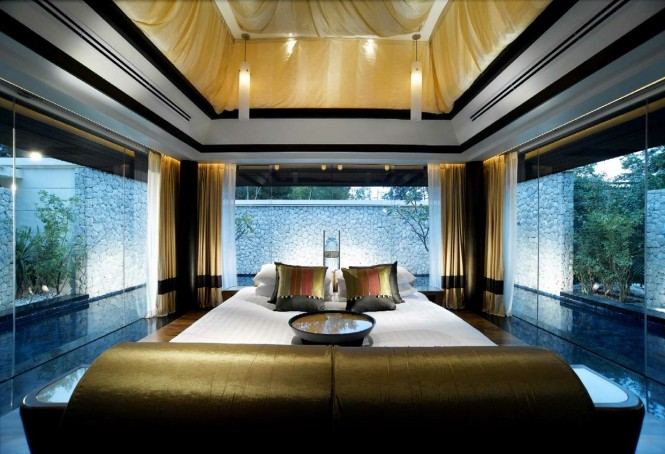 Banyan Tree Resort, Phuket