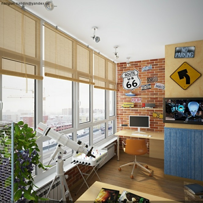 Above 4 car/auto racing theme rooms by Nailgun 3D
