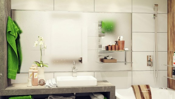 Small Bathroom Design. Cool Product Alert: Unique Branch Shaped ...