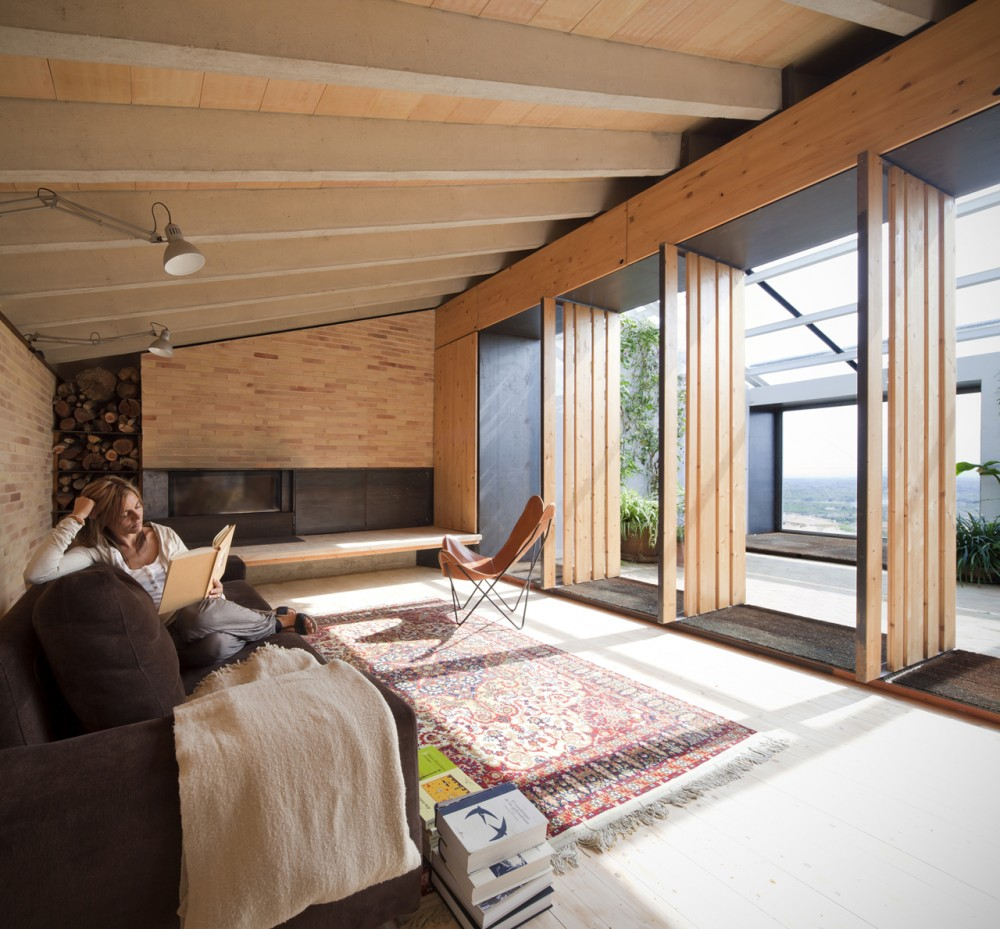 Surrounded by nature at casa selva image gallery collection
