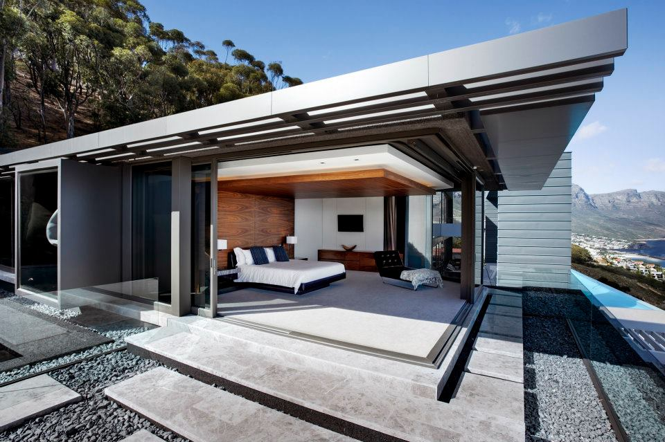 nettleton 198 house by saota. Black Bedroom Furniture Sets. Home Design Ideas