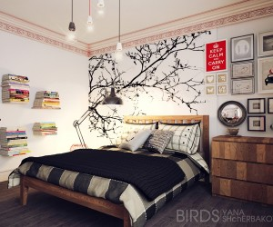 modern bedroom ideas - Bedrooms Design Ideas
