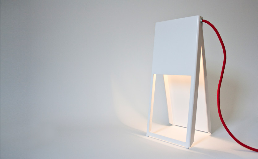 Cool The curvaceous Ruspa Table Lamp