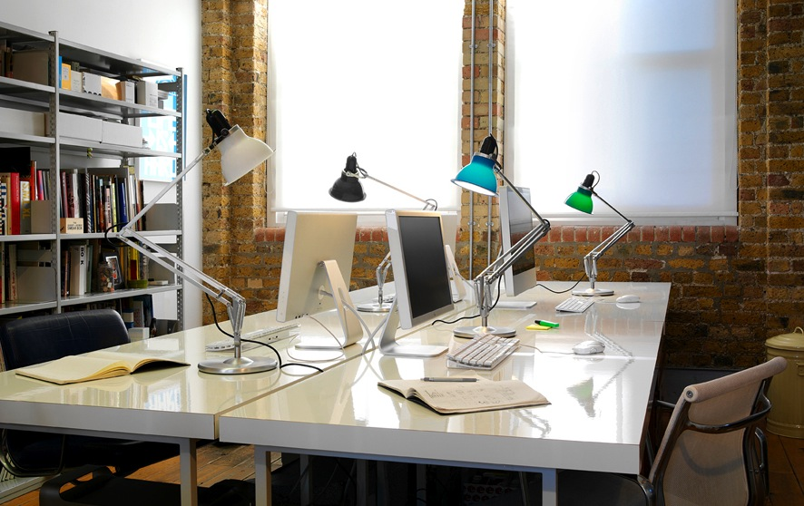 Modern Office Lamps