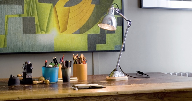 Stylish Desk Lamps – Lamp on Desk