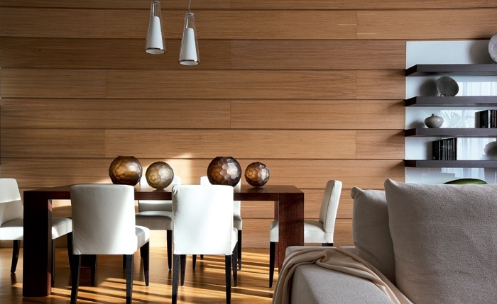 Wood Wall Interior Design Photo Album typatcom