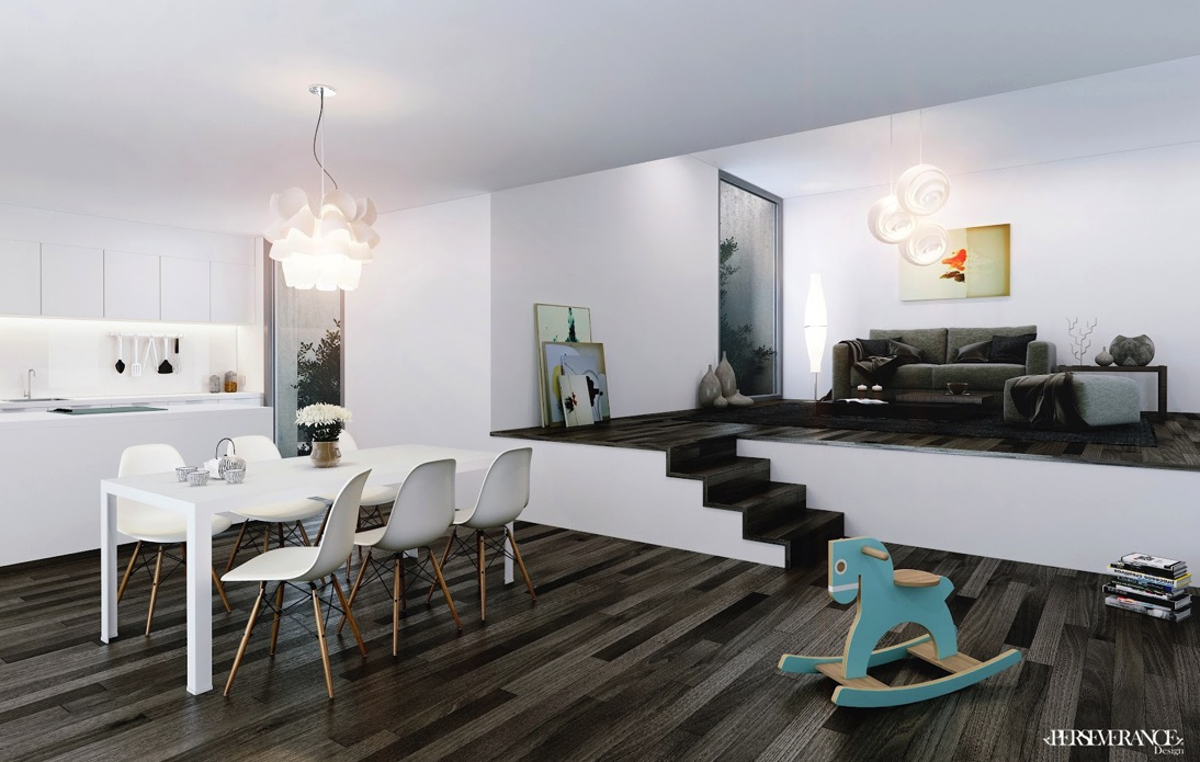 studio lofts