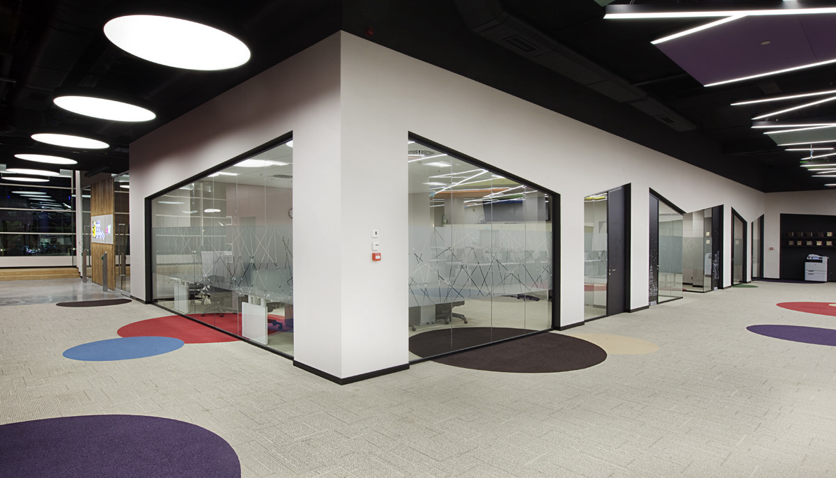 Ebay turkey offices for Best modern offices