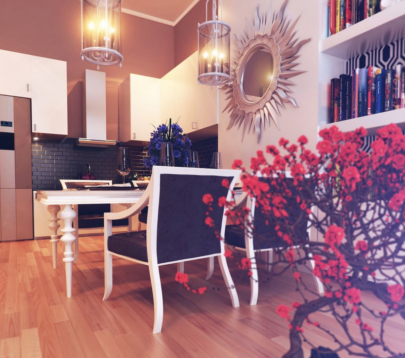 Japanese Kitchen Decor: Asian Inspired Decor And Accessories