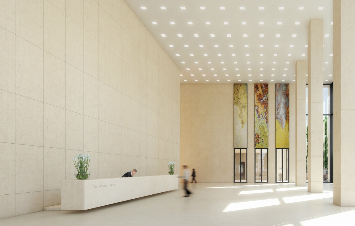 Modern office lobby Cool Contemporary Lobby Ap Images Contemporary Lobby Interior Design Ideas