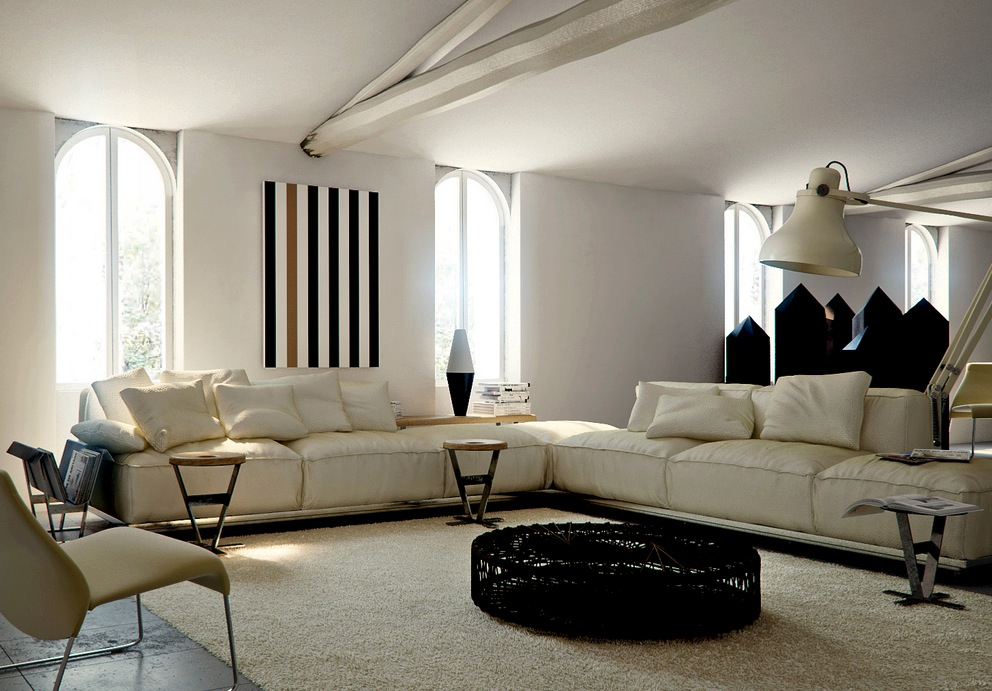 for cream design sofas home sofa leather sectional med inspirations ideas posters art intended