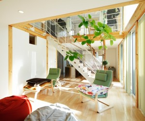 Exceptionnel Japanese Interior Design: ...
