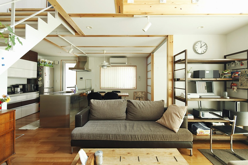 Japanese Home Design Endearing Japanese Style Interior Design