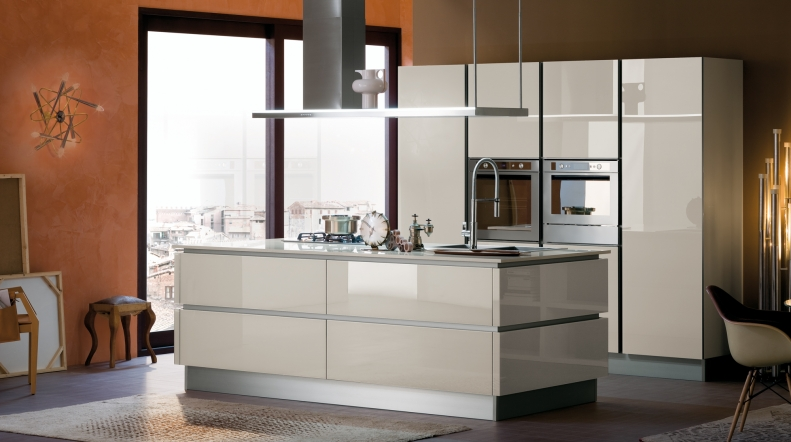 20 kitchen island designs - Design cucine moderne ...