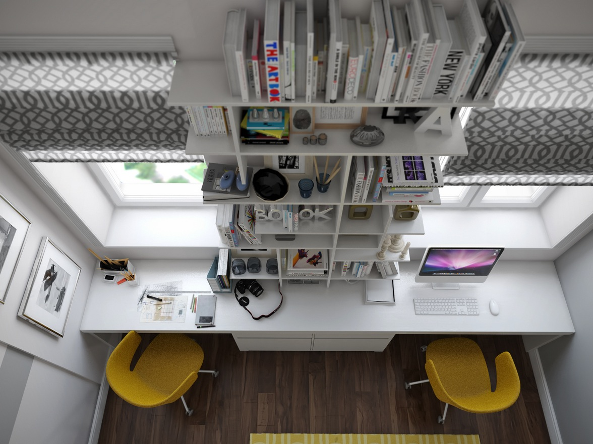 dozen home workspaces.  Dozen In Dozen Home Workspaces L