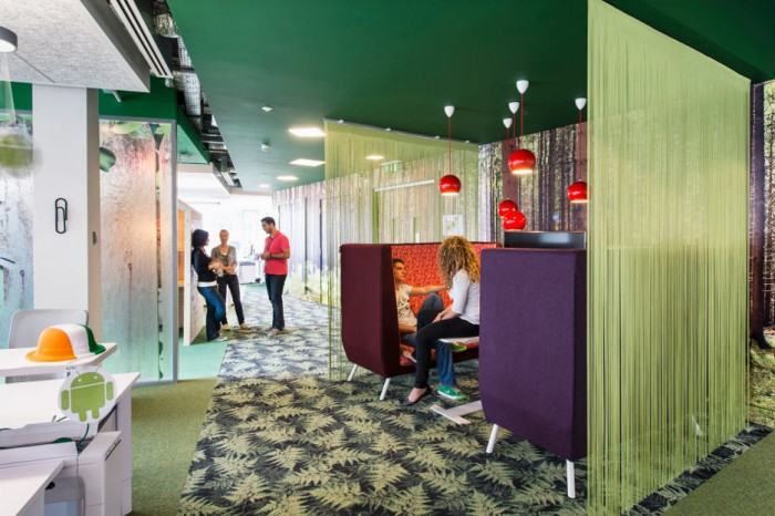 google office cabins 3