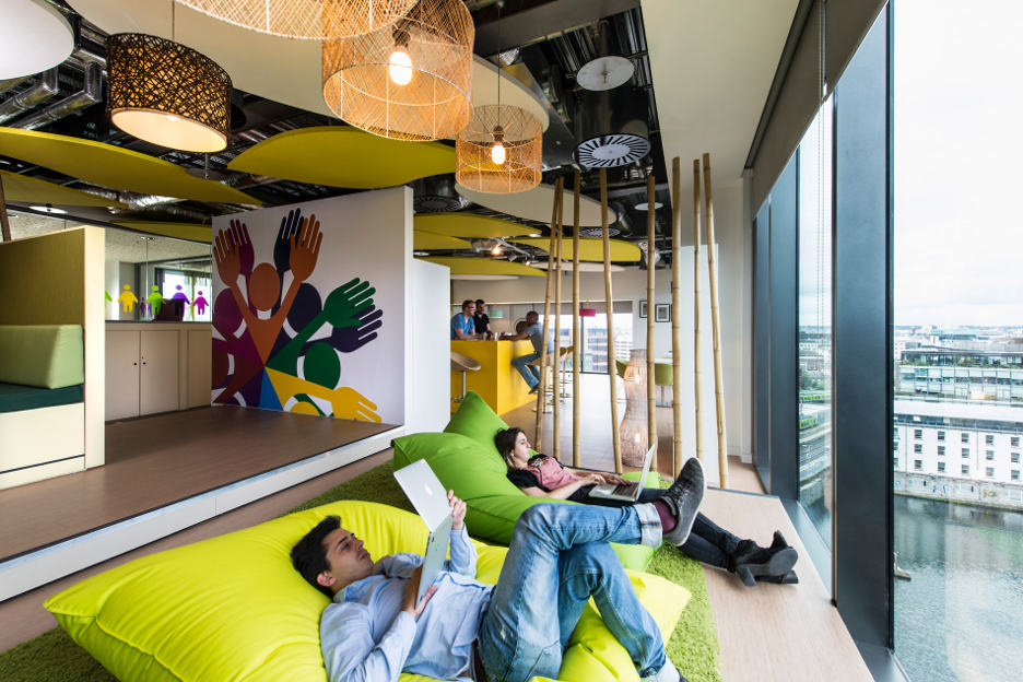 google office interior. Like Architecture \u0026 Interior Design? Follow Us.. Google Office E