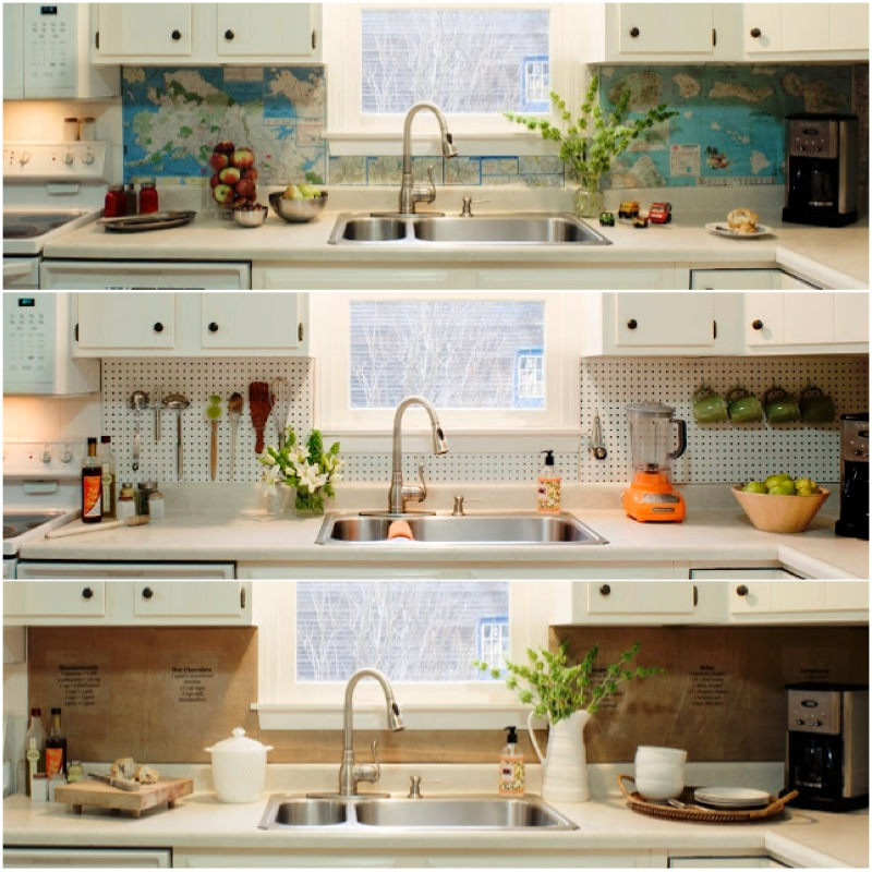 Graphic world map backsplash interior design ideas like architecture interior design follow us gumiabroncs Images