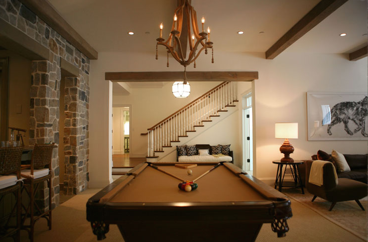 30 Basement Remodeling Ideas Inspiration