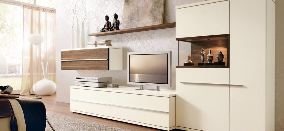 Modern White Living Room Furniture Fine White And Modern White ...
