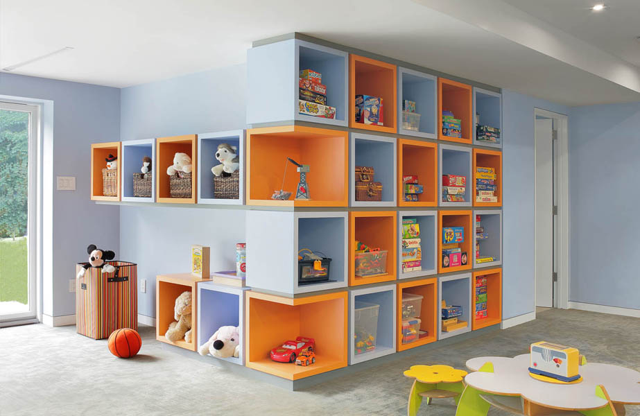 Basement Ideas For Kids 30 basement remodeling ideas & inspiration