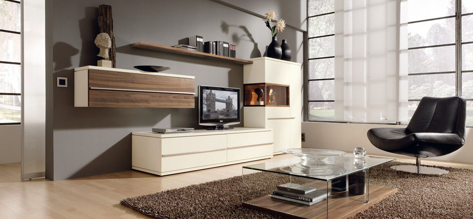 25 modern style living rooms - Contemporary Furniture Living Room