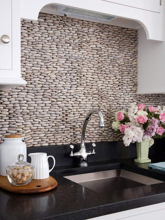 50 kitchen backsplash ideas - Cool Kitchen Backsplash Ideas