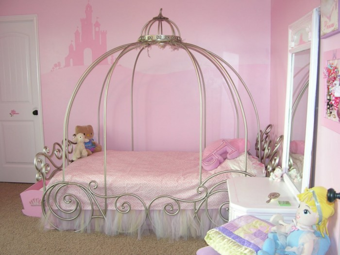 Girls Bedroom Decorating Ideas Beauteous 100 Girls' Room Designs Tip & Pictures Decorating Inspiration