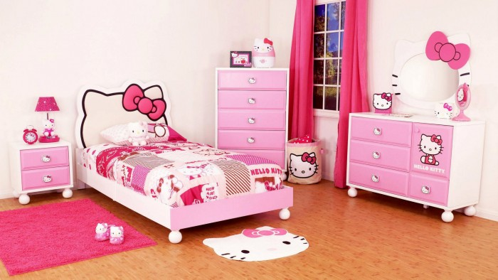 3 preteen girls bedroom 10
