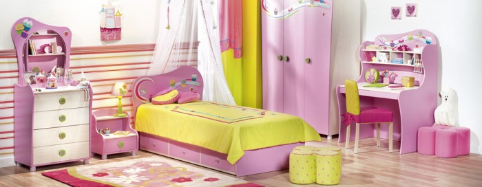3 preteen girls bedroom 17