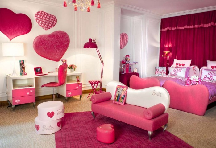 100 Girls Room Designs Tip Pictures