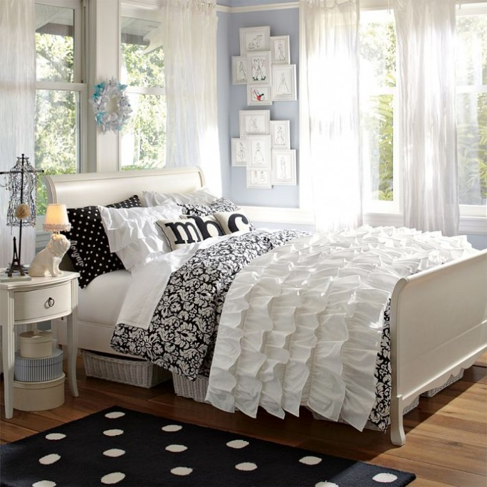 & 100 Girls\u0027 Room Designs: Tip \u0026 Pictures