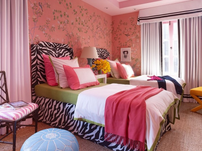 Pretty Bedroom Ideas 100 girls' room designs: tip & pictures