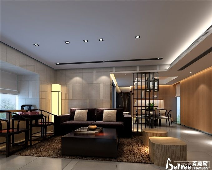 Living room lighting interior design ideas Living room lighting ideas