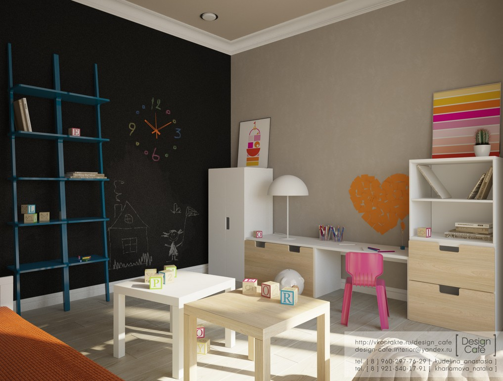 Living Room Ideas Young Family young family apartment bedroom childs 4 | interior design ideas.