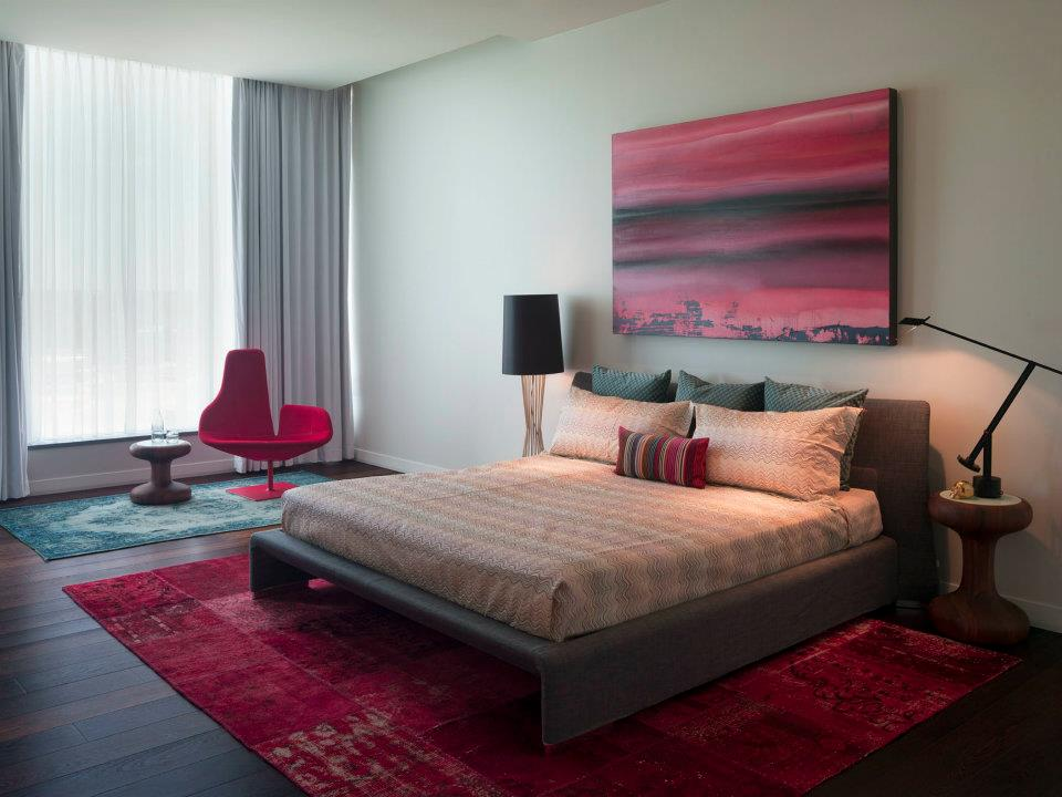 The art of hanging art for Bedroom carpet ideas
