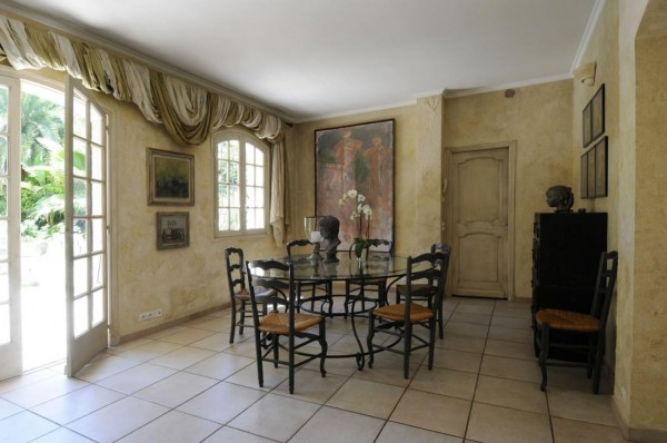 Formal dining french country interiors