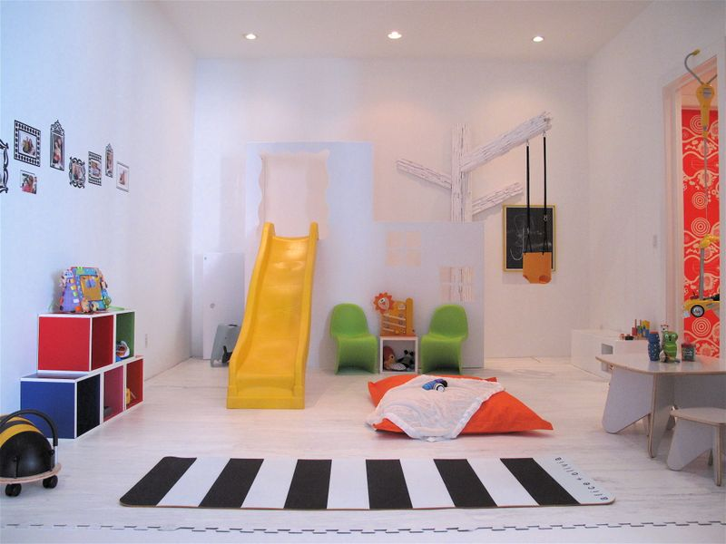 kids playroom designs ideas. Black Bedroom Furniture Sets. Home Design Ideas