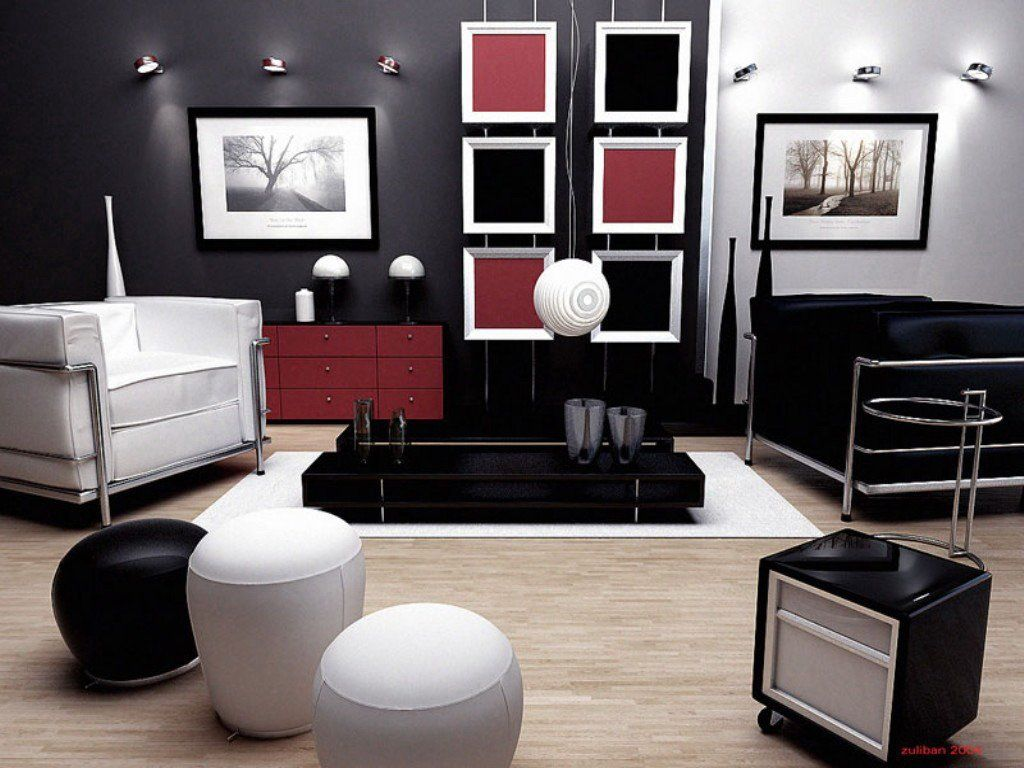 High Quality Interior Design Ideas