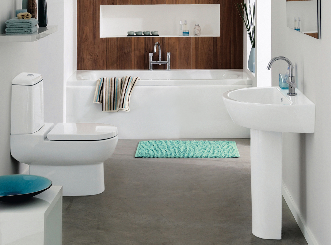 Modern Bathroom Inspiration 2013