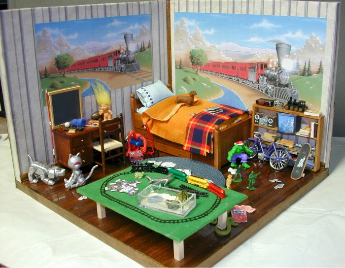 boys room designs ideas inspiration - Ideas For Decorating A Boys Bedroom