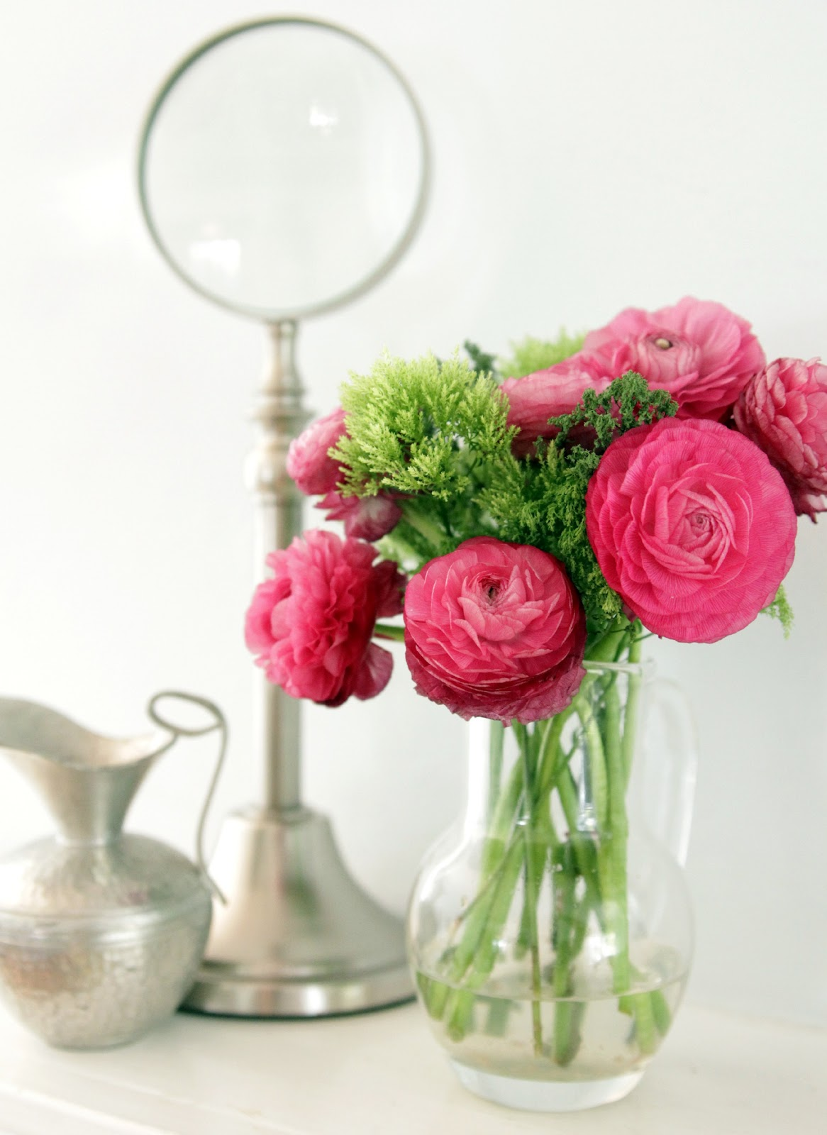 Floral arrangments you could try this spring Floral creations