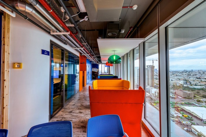 google offices in tel aviv israel