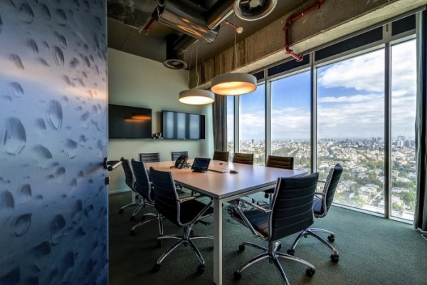 google office tel aviv 2